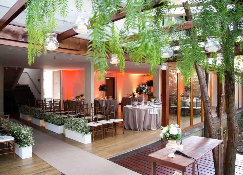 Onde fazer um mini wedding em São Paulo com referência do campo?