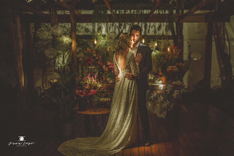 Micro Wedding: casamento íntimo e aconchegante