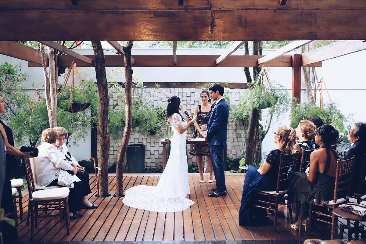 8 motivos para fazer um casamento de dia!