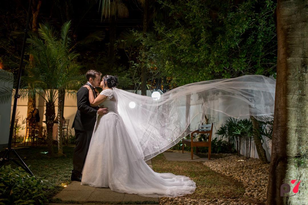 10 dicas para seu casamento noturno