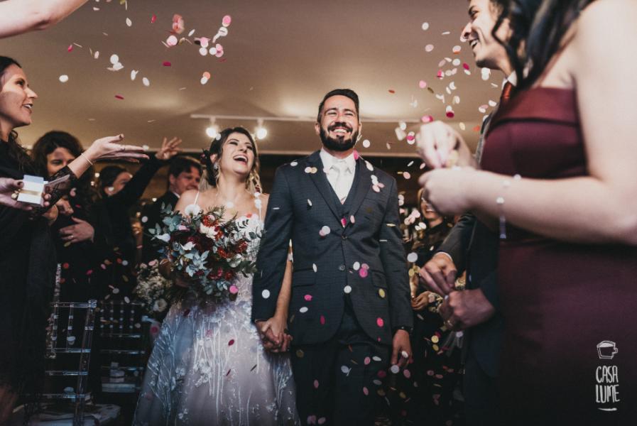 Como planejar um casamento financeiramente