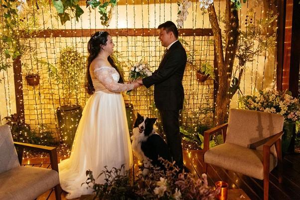 4 dicas para um casamento pet friendly