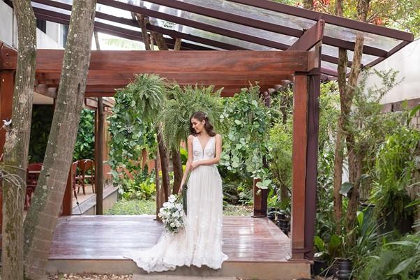 7 vantagens de fazer um casamento ao ar livre